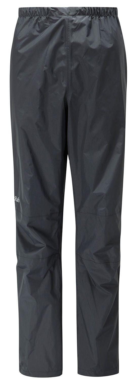 Rab Downpour Pants W, pantalón impermeable y transpirable ultraligero para mujer,menos de 200 gramos