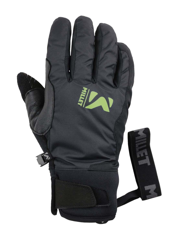 Millet Touring Glove II, con relleno de Polartec Alpha y membrana, para esquí de travesía