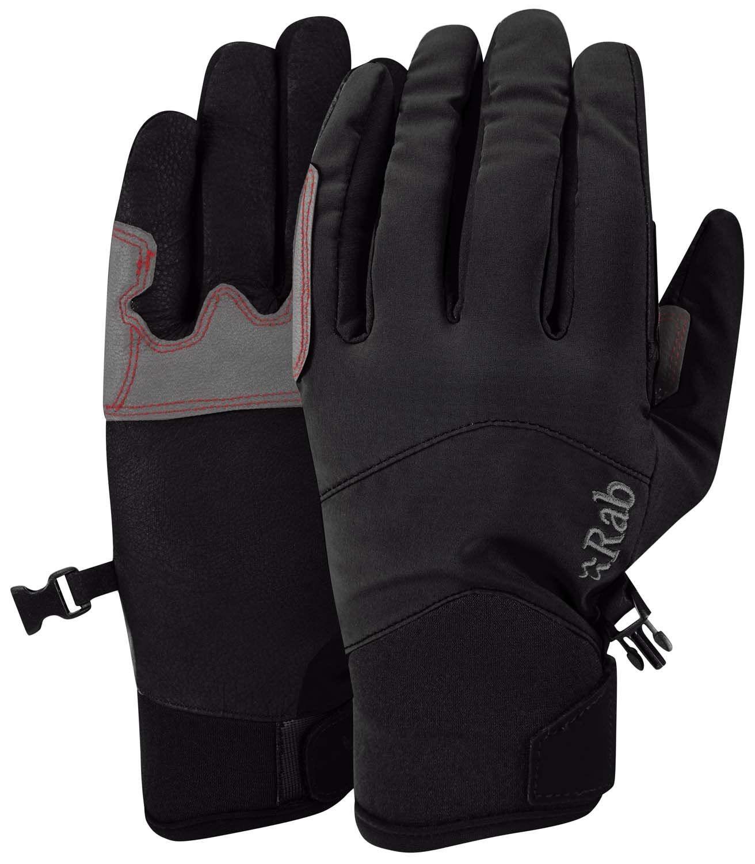 Rab M14, guantes para mixto, hielo y dry-tooling