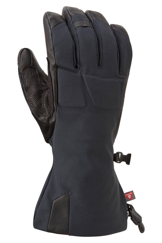 Rab Pivot Gtx Glove W, para mujer, guantes técnicos de alpinismo con membrana Gore-tex