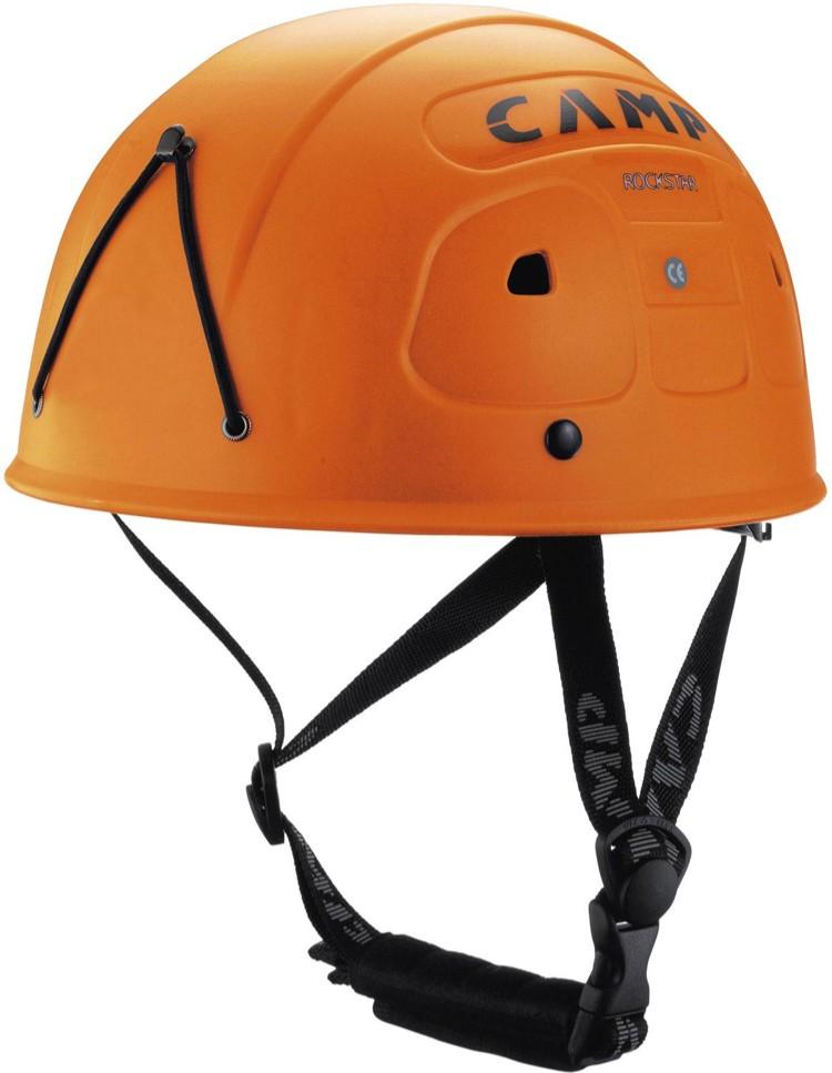 Camp Rock Star, casco rígido