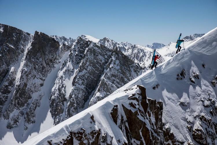 Banff World Tour Festival llega a Benasque