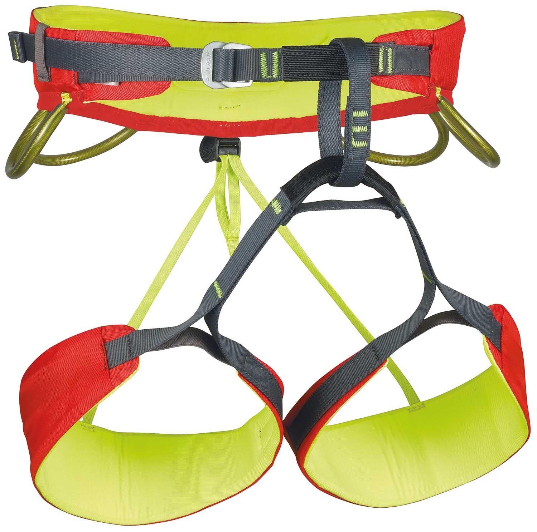 Camp Energy, arnés muy bueno para escalada deportiva