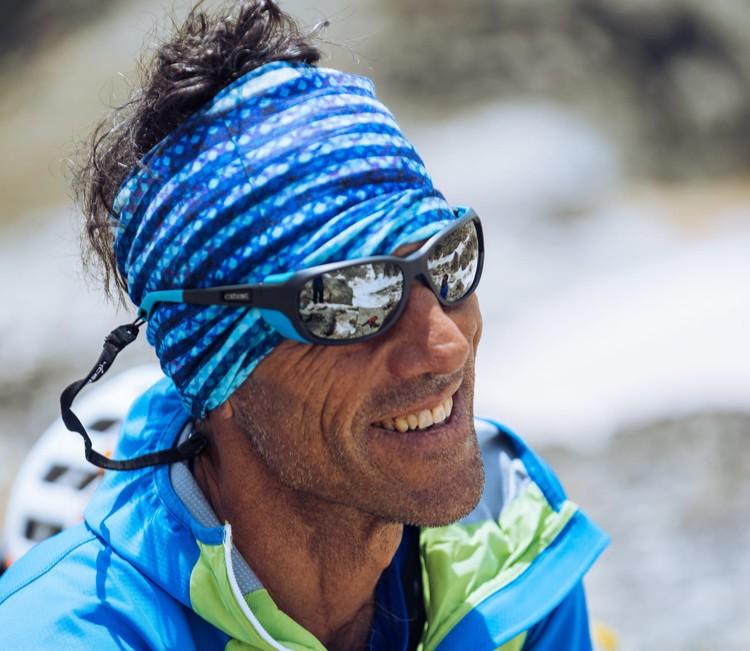 Jordi Tosas coordinará una expedición con HAPs pakistaníes al K2. Foto: Jordi Tosas