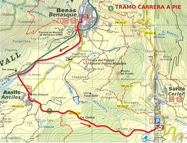 Peña Guara