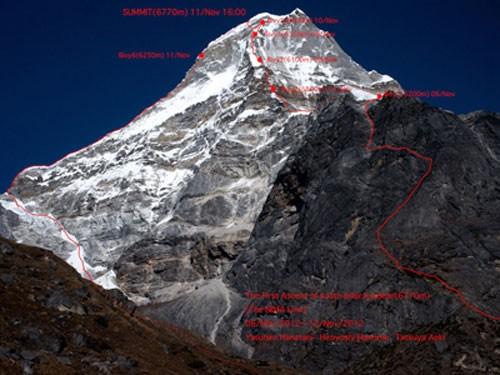 Expedición Shiva