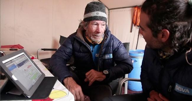 Expedición BBVA Kanchenjunga