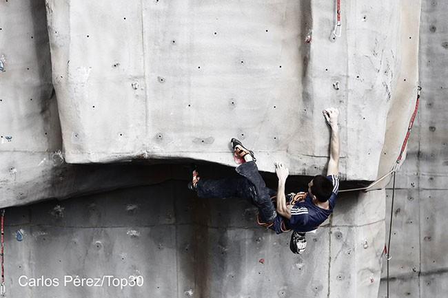 Carlos Pérez/Top30
