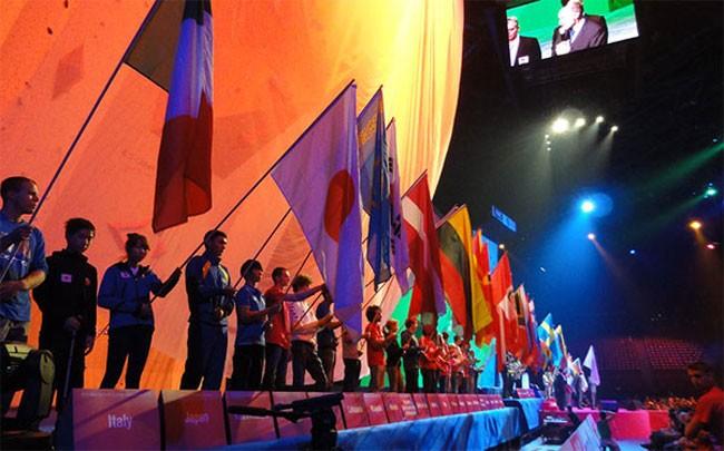 La Escalada Deportiva, fuera de los Juegos Olímpicos de 2020