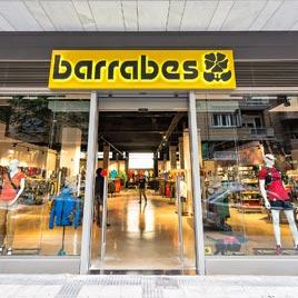 Tienda Barrabes Zaragoza