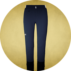Women's Ski Clothing