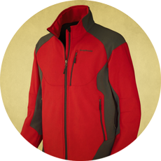 Men's Mountain Clothing
