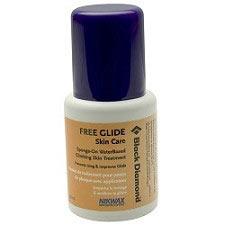 Black Diamond Free Glide Skin Care