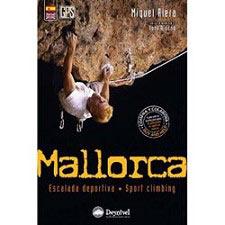 Ed. Desnivel Mallorca. Sport Climbing