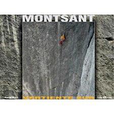 Ed. Supercrack Montsant sur. Escaladas