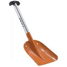 Camp Alu Fix Shovel