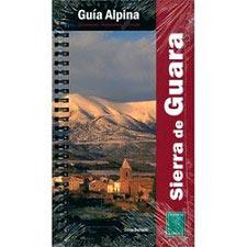 Ed. Alpina Guía Sierra de Guara