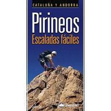 Ed. Desnivel Escaladas Fáciles Pirineos