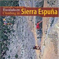 Ed. Natursport Climbing in Sierrra Espuña