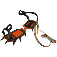 Climbing Technology Ice Classic (Antibott + funda)