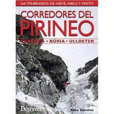 Ed. Desnivel Corredores del Pirineo. Carança - Núria - Ulldeter