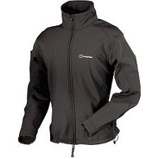 Berghaus Twister Softshell Jacket W