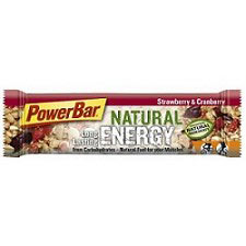 Powerbar PowerBar Natural Strawberry