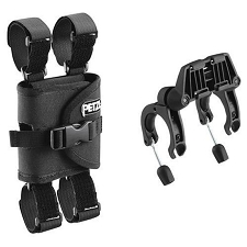 Petzl Ultra Bicycle Mounting Bracket