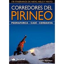 Ed. Desnivel Corredores del Pirineo, Pedraforca, Cadí , Cerdaña