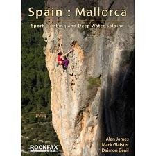 Ed. Rock Fax Mallorca