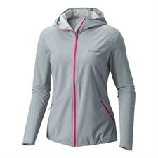 Columbia Heather Canyon Softshell Jacket