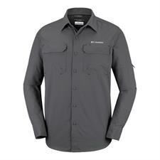 Columbia Silver Ridge II LS Shirt