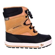 Merrell Ml-Boys Snow Bank 2.0 Wtrpf