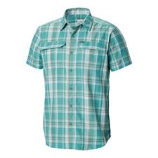 Columbia Silver Ridge 2 Multi Plaid SS Shirt