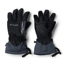 Columbia W Inferno Range Glove Black