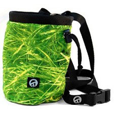 Charko Chalkbag Grass Over