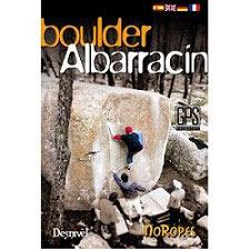Ed. Desnivel Boulder Albarracín