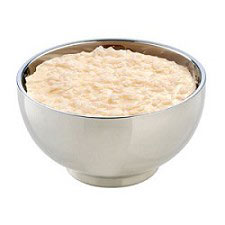 Trek'n Eat Vanilla Rice Pudding 100g