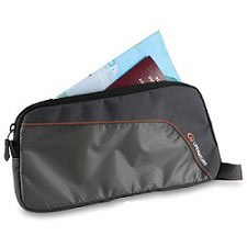 Lifeventure Document Wallet Ultralite