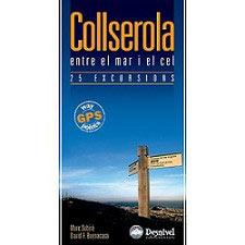 Ed. Desnivel Collserola. 25 excursions