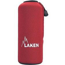 Laken Neoprene Cover Red 1 L