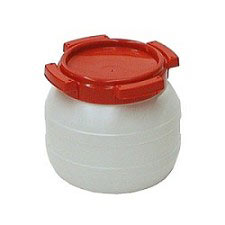 Fixe Watertight Drum 3,6 L