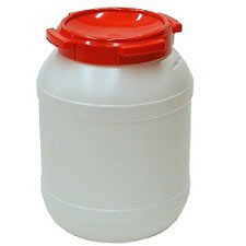 Fixe Watertight Drum 6.4 L