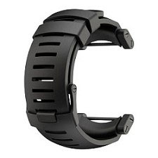Suunto Kit Correa Core Black Rubber