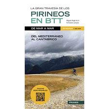 Ed. Prames Pirineos en Btt de Mar a Mar