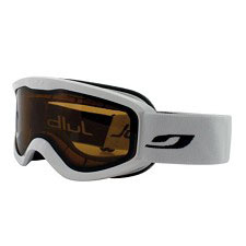 Julbo Proton White/ Chroma Kids s2-3