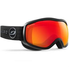 Julbo Equinox Black/grey Rouge Polarisant