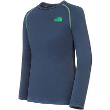 The North Face Kids' Base Layer Warm Set