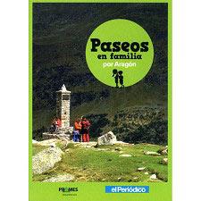 Ed. Prames Paseos En Familia Por Aragón