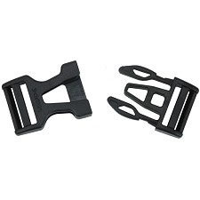 Vaude Replacement buckle 25mm